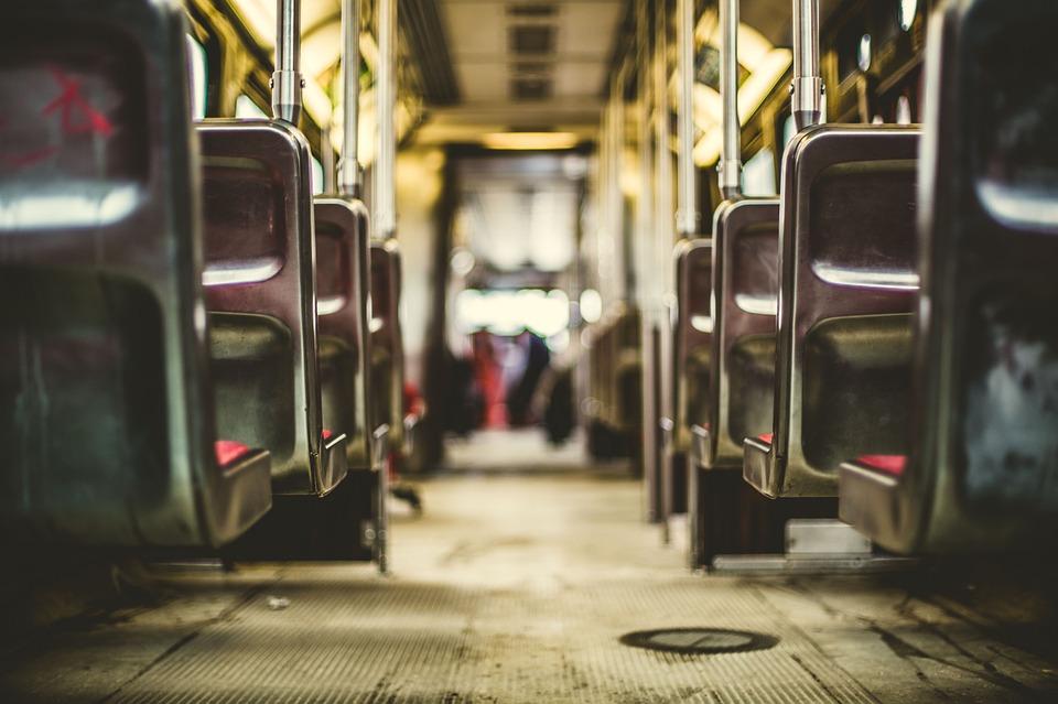 Автобусы и троллейбусы в Симферополе перейдут на новый вечерний график