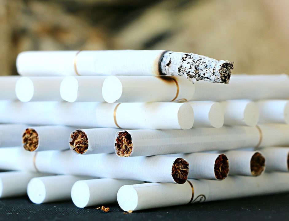 Ученые выяснили, что будет после резкого отказа от курения