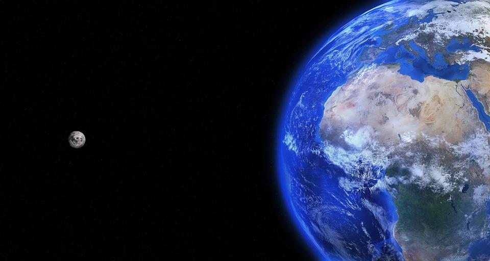 Ученые нашли похожую на Землю планету, на которой можно жить