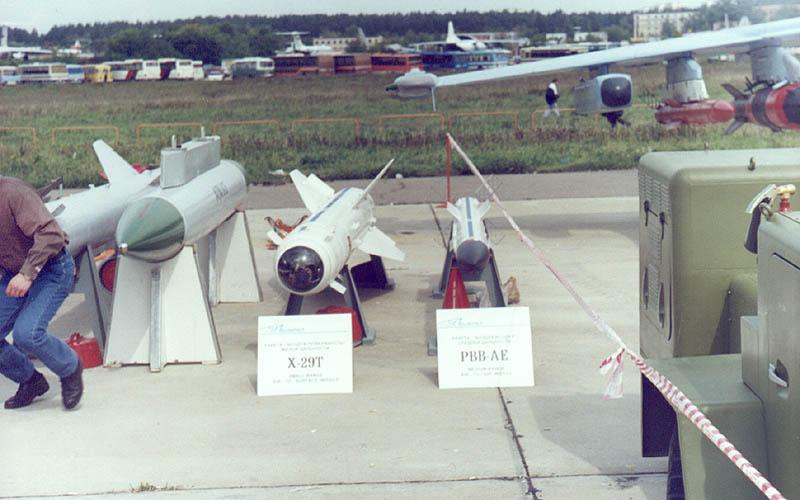 В Крыму в ангаре нечаянно запустили ракету стоимостью 18 млн рублей – СМИ
