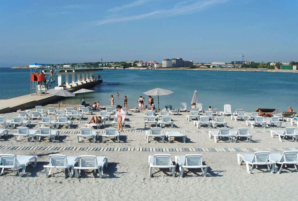 Холеру на пляжах Севастополя не обнаружили