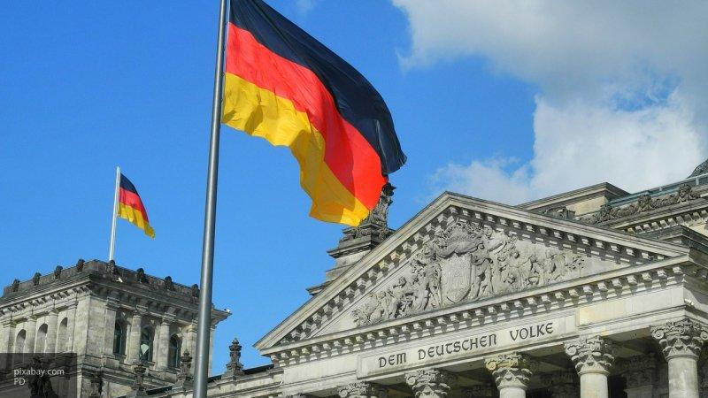 Германия требует от Киева удалить скандальный сайт «Миротворец»