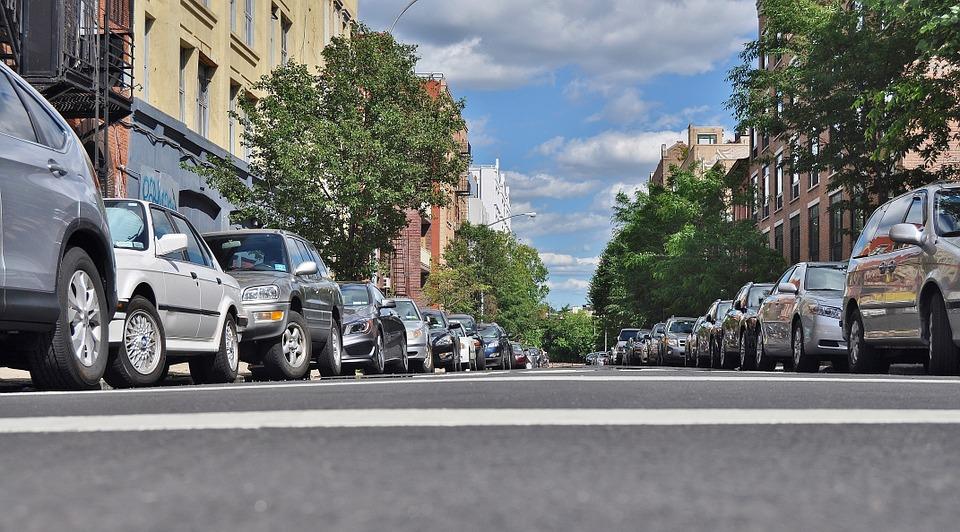 С 13 по 17 августа в Севастополе ограничат движение транспорта и парковку
