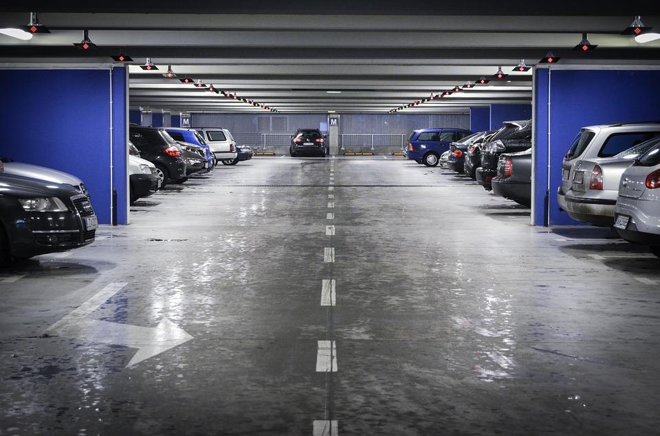 На ЮБК появятся многоуровневые парковки