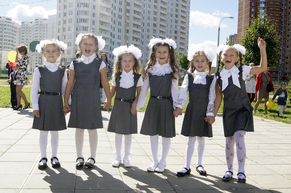 Роскачество дало рекомендации по выбору школьной формы