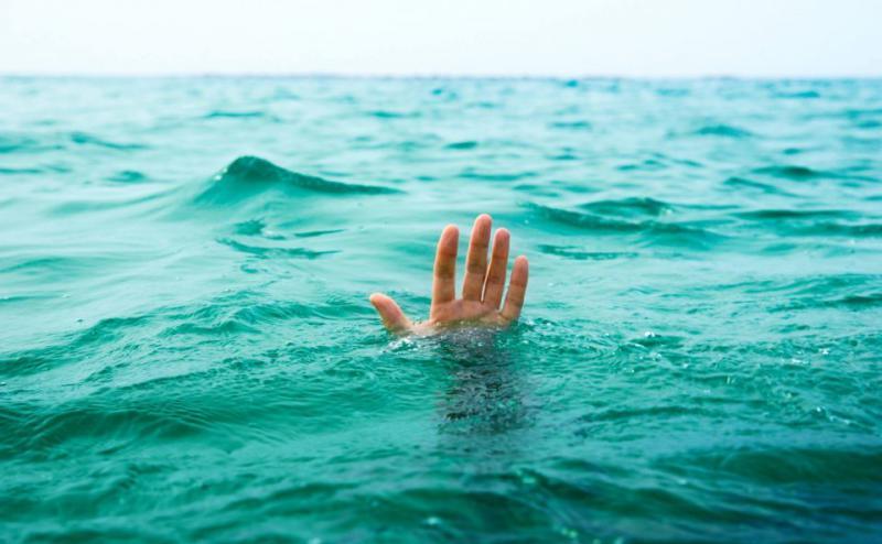 В Евпатории 78-летнему мужчине стало плохо в море