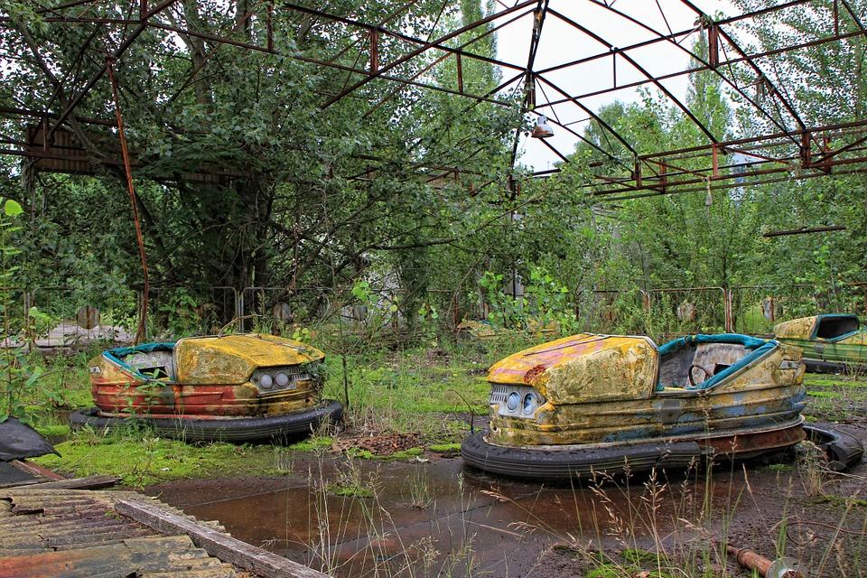США опубликовали секретный доклад об аварии на Чернобыльской АЭС