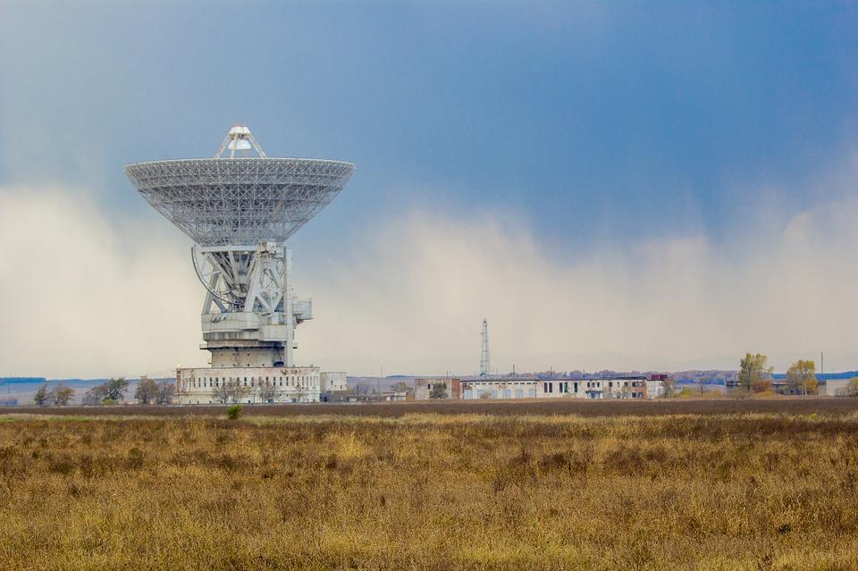 Из крымского поселка снова будут управлять космическими аппаратами