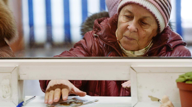 Пенсионерка получила 160 тысяч рублей по партбилету 1975 года
