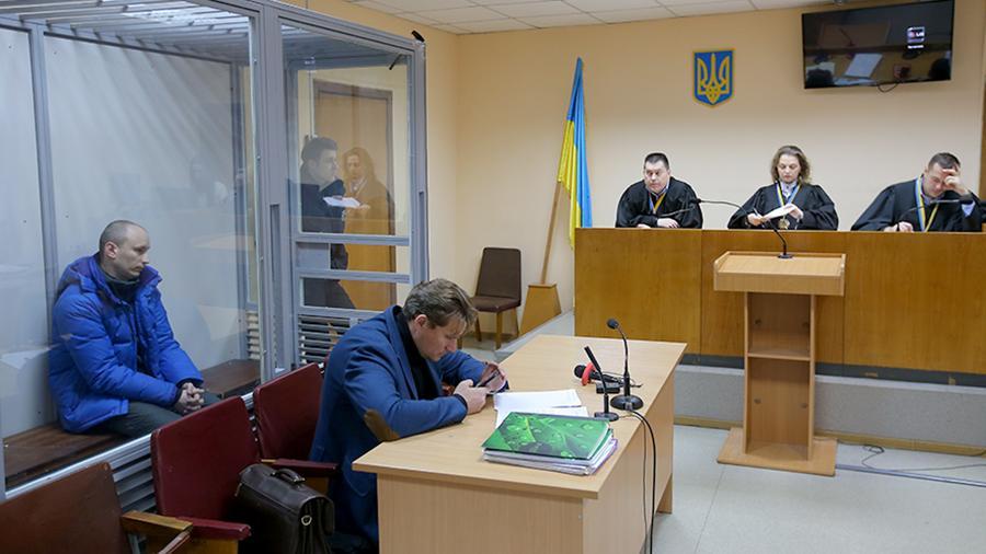 СМИ: до конца недели Россия и Украина обменяются заключенными