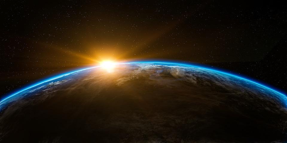 Ученые рассказали о произошедшем на Земле «конце света»