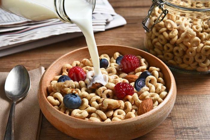 Эксперты подвергли сомнению пользу сухих завтраков