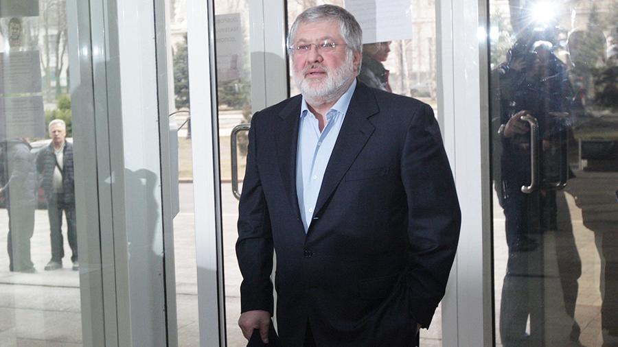 Коломойский предложил снять санкции с России