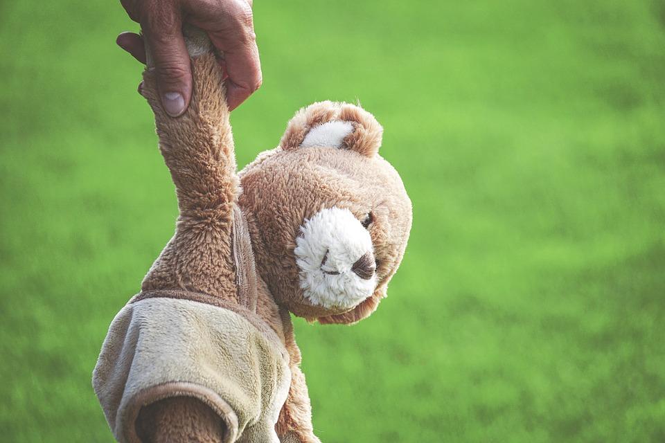 Приговоренный к казни и вышедший по УДО уголовник изнасиловал ребенка
