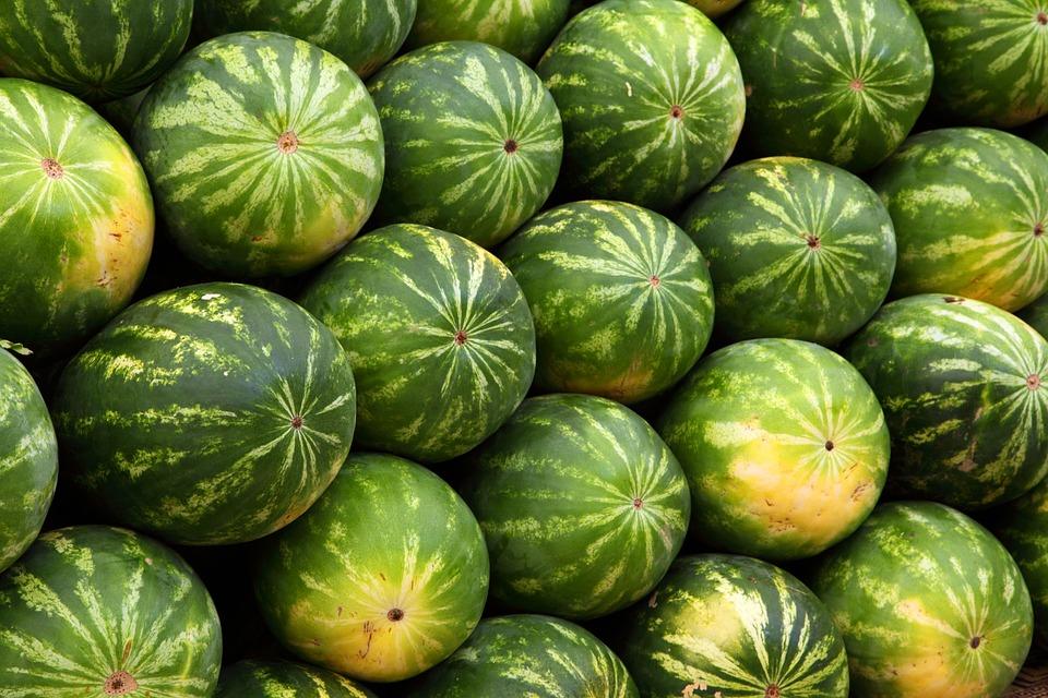 Карликовые, квадратные и без косточек: чем удивит покупателей новый арбузный сезон
