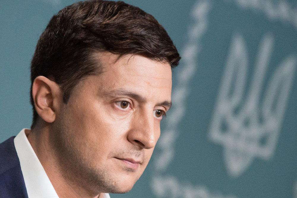Зеленский не дождался от Путина поздравления с «днем незалежности»