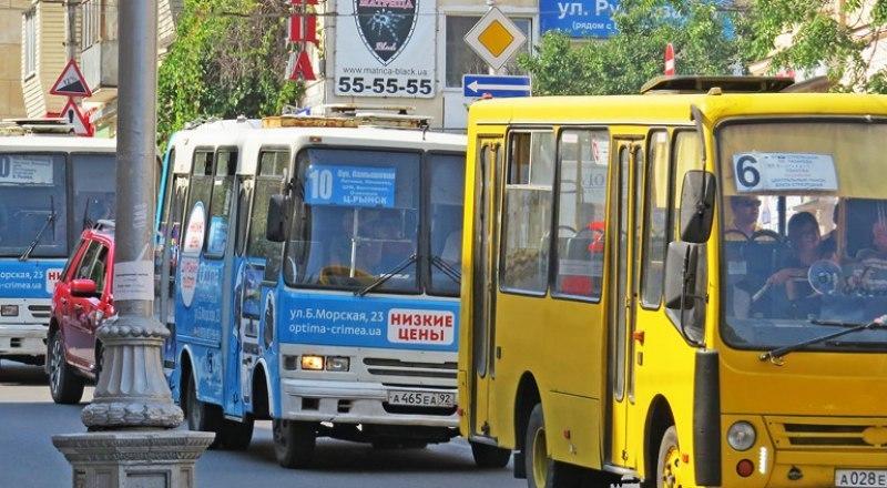 В Севастополе продлили популярный автобусный маршрут