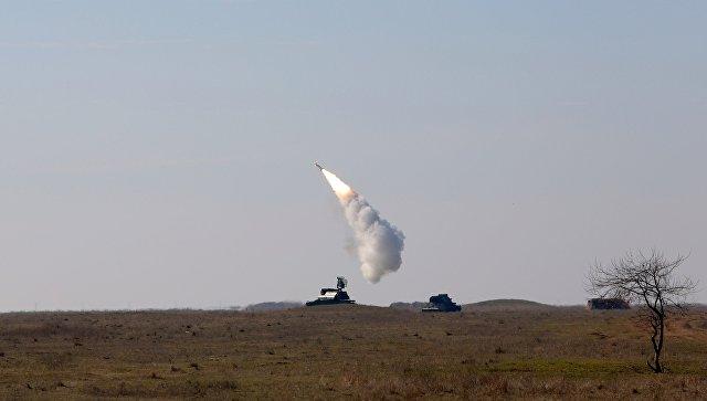 Украина готовится перекрыть часть Черного моря из-за ракетных стрельб