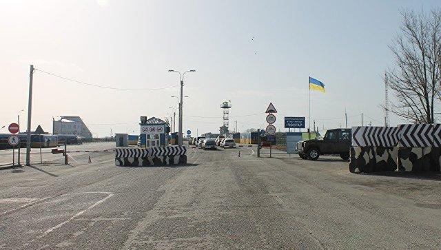 На Украине опровергли информацию о возобновлении пассажирских перевозок в Крым