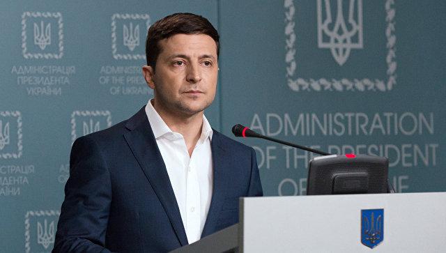 Украинцы просят Зеленского сдать Крым в аренду НАТО