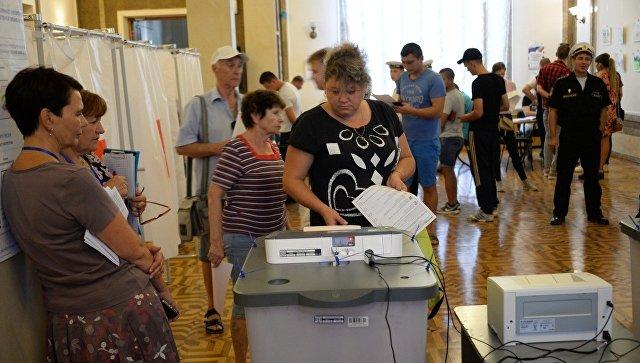 Стало известно, кто победил в одномандатных округах Севастополя
