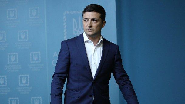 На Украине рассказали о страхах Зеленского