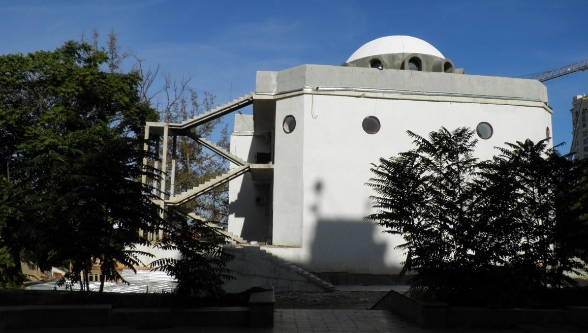 Премьер-министра Израиля пригласили на открытие синагоги в Севастополе