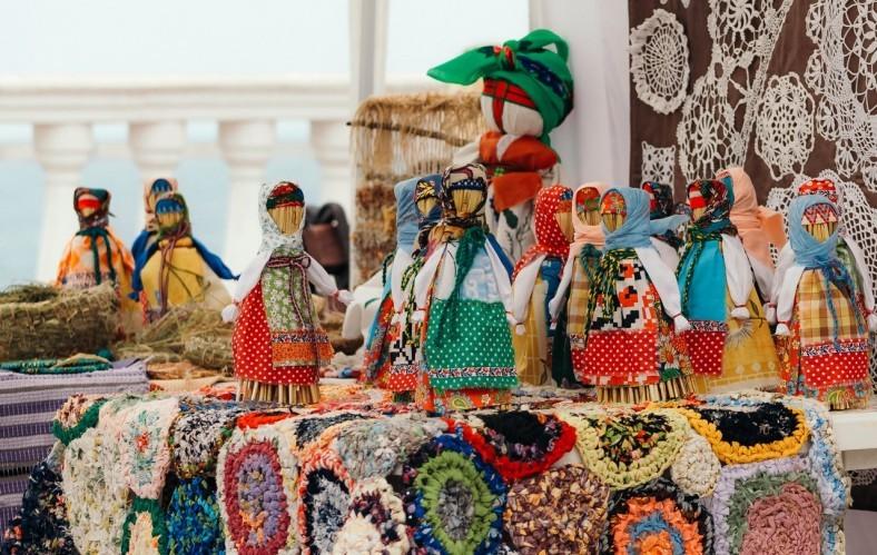 В Севастополе собрались ремесленники со всей страны