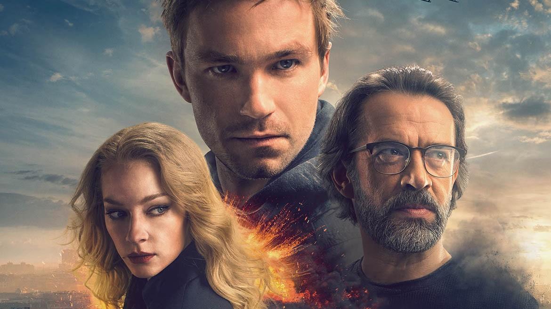 В России в прокат выходит триллер, финал которого снимали в Балаклаве