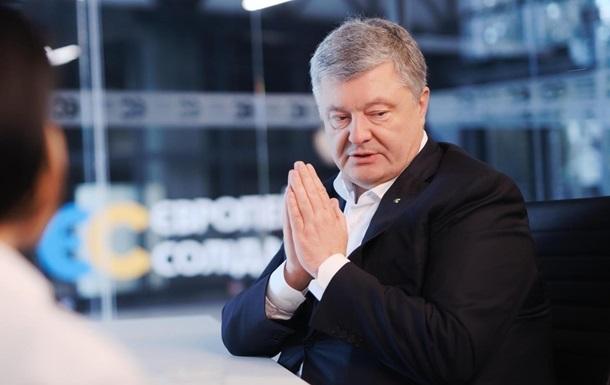 В Сети высмеяли слова Порошенко про его заслуги в обмене заключенными