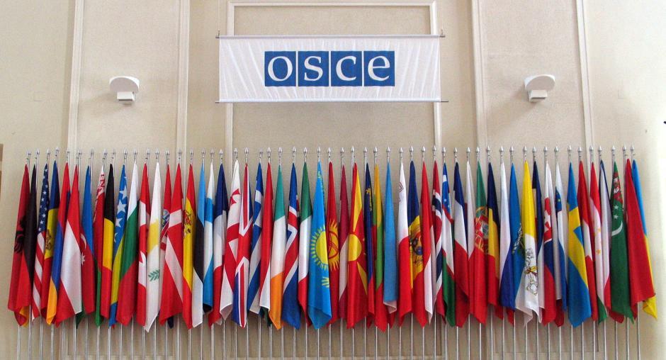 США призывают пустить в Крым миссии ОБСЕ и ООН