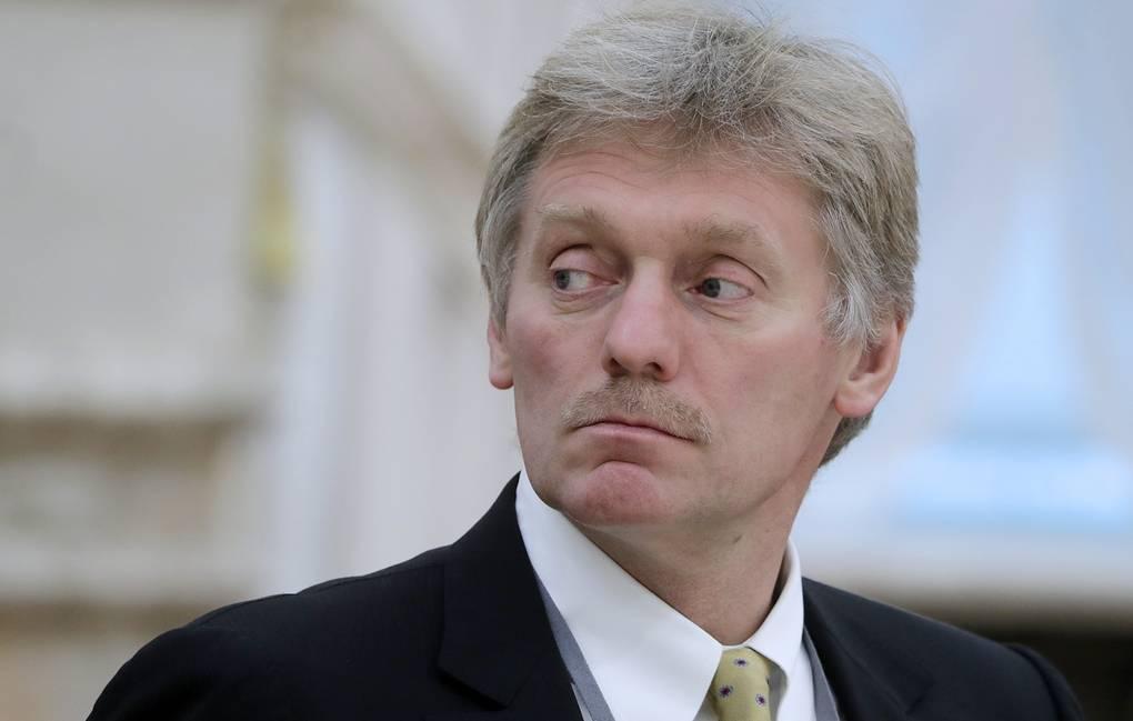 Песков рассказал, как Путин относится к курильщикам