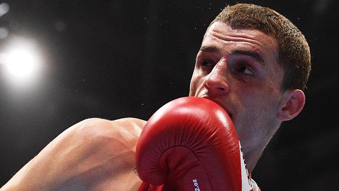 Крымский боксёр стал чемпионом мира