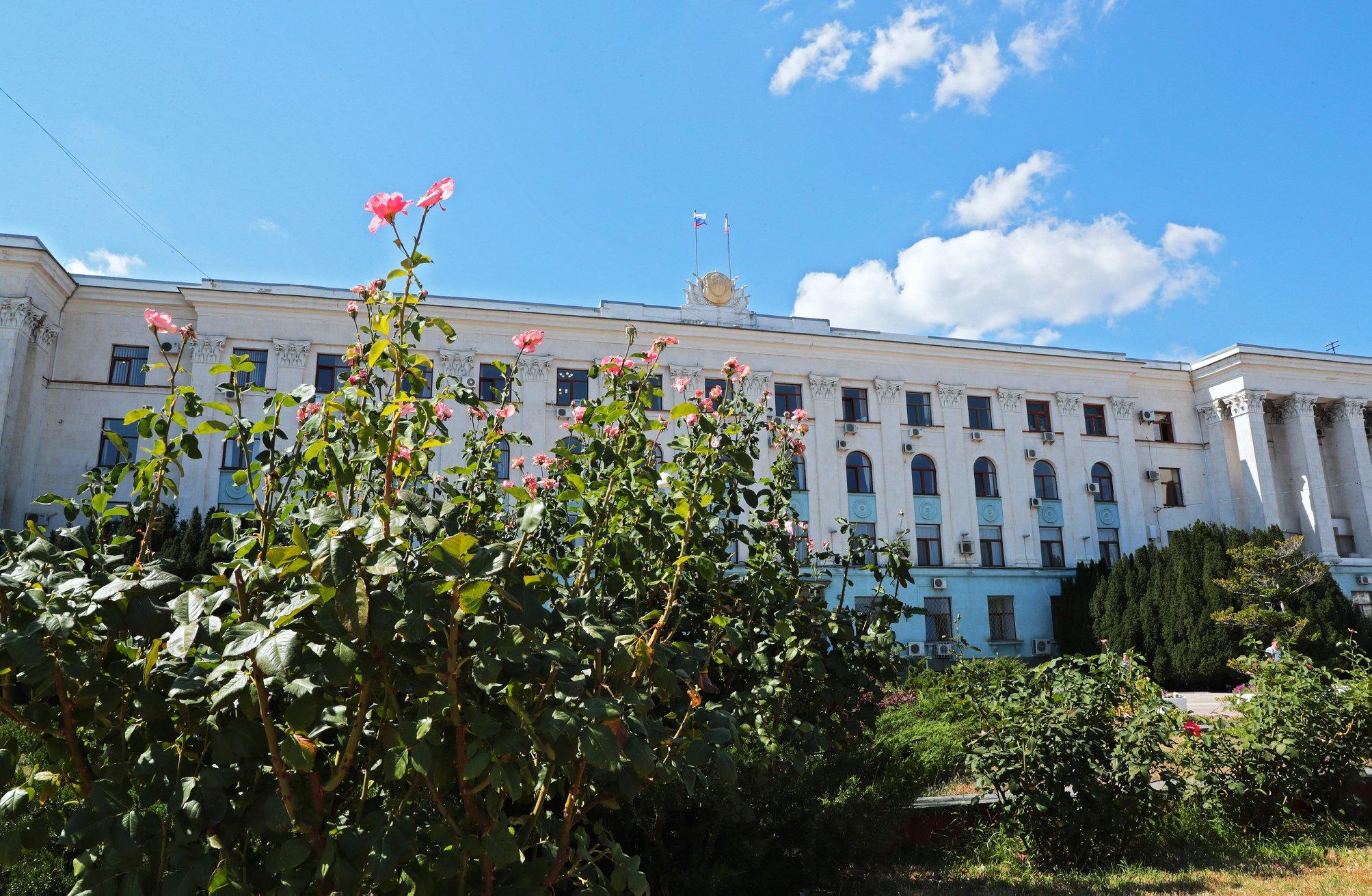 Стать министром в Правительстве Крыма сможет любой желающий