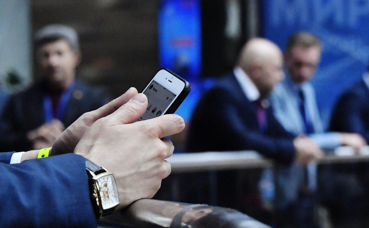 В ЦБ заявили о волне хищений через взломанные страницы в соцсетях
