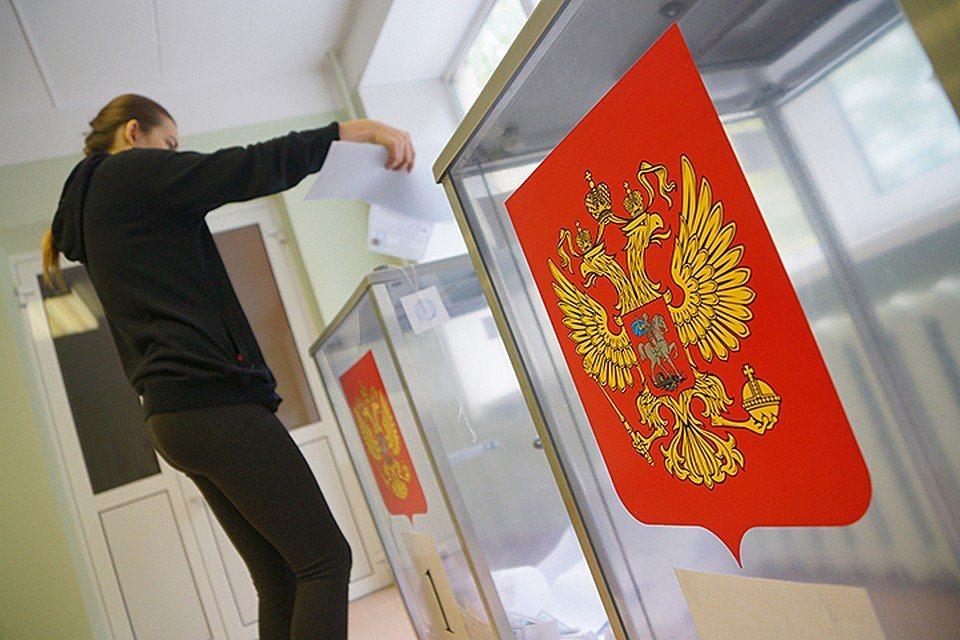 В Севастополе завершилось голосование по выборам Заксобрания — данные экзитполов
