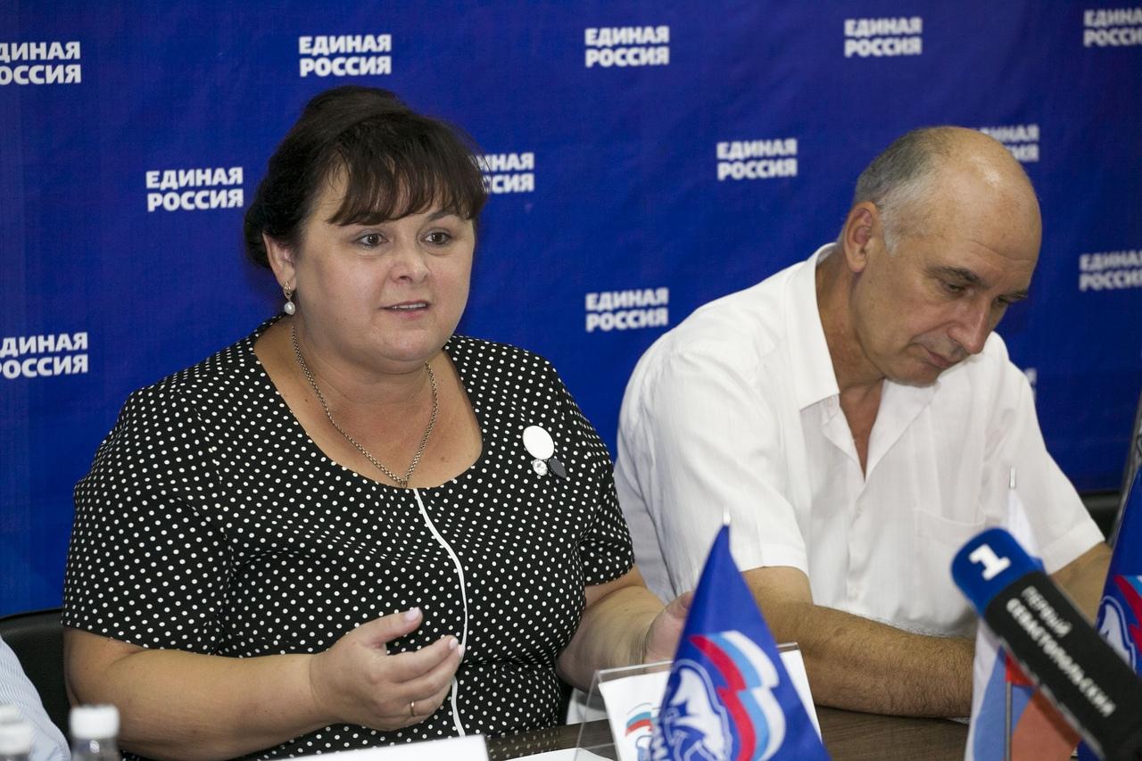 В Севастополе инициируют общественные слушания по медицинским учреждениям Гагаринского района