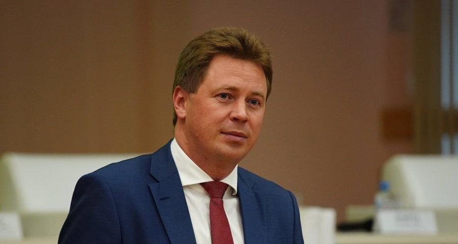 Дмитрий Овсянников готовится к новой должности — СМИ