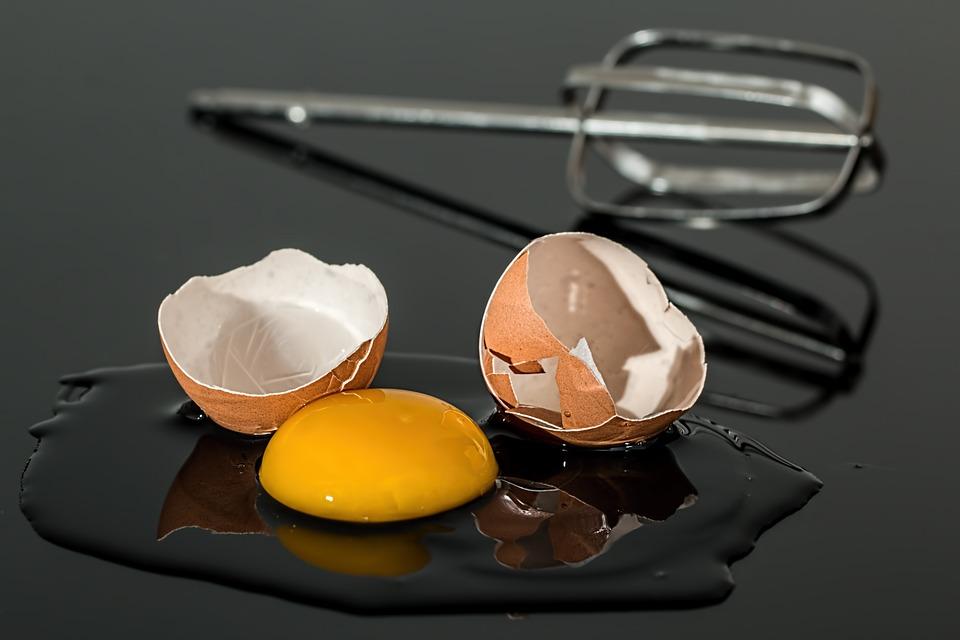 Ученые выяснили, в каком случае опасно есть яйца на завтрак