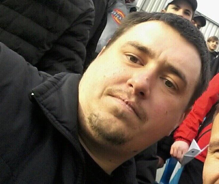 В Севастополе пропал 31-летний мужчина