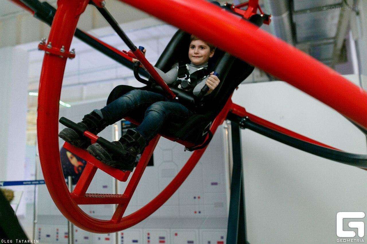 Детей из Севастополя отправят в космос