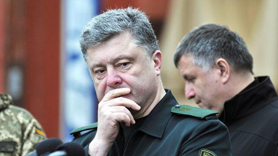 Порошенко предсказал Украине новый майдан