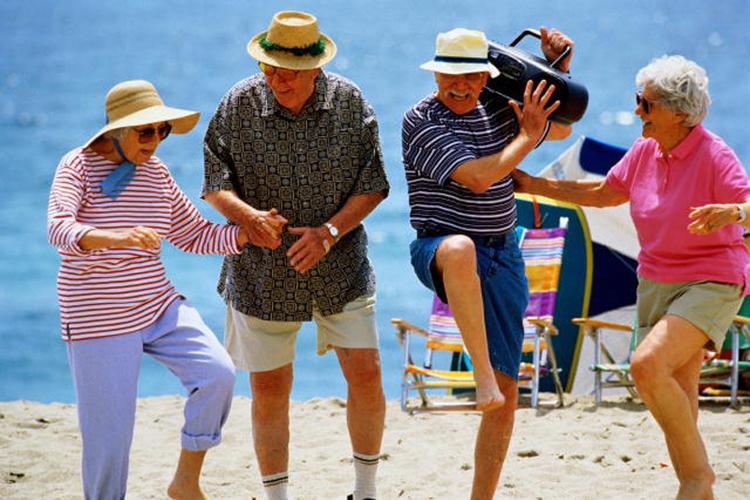 Назван уровень дохода для комфортной жизни на пенсии