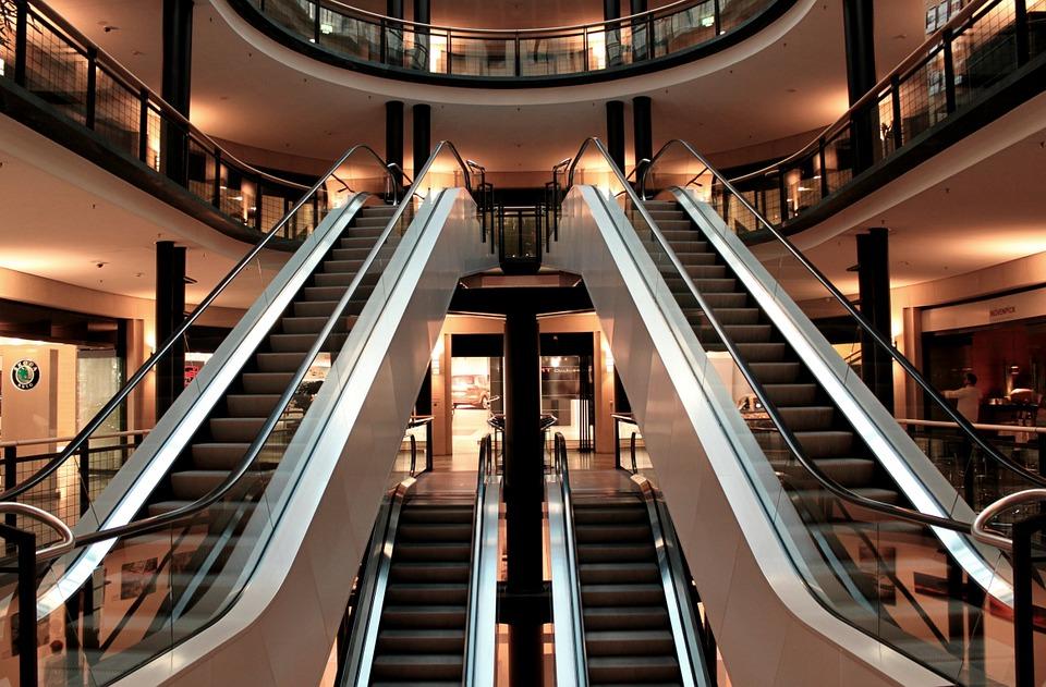 В Севастополе хотят разместить 350 квартир в торговом центре
