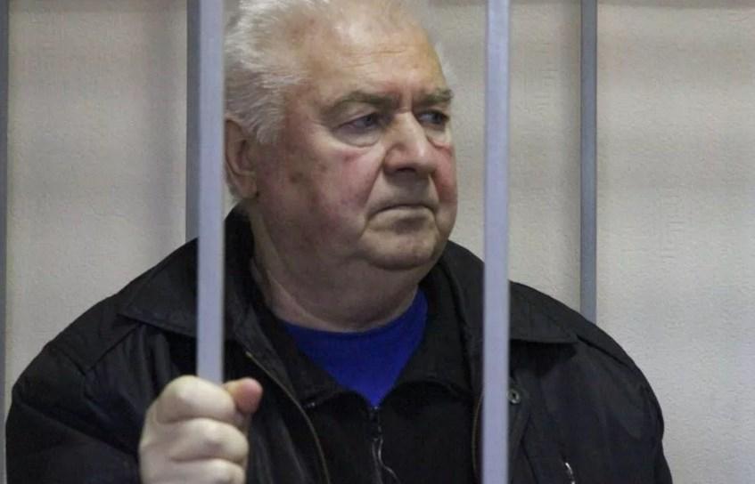Севастополец, освобожденный из украинского СИЗО, вернулся домой