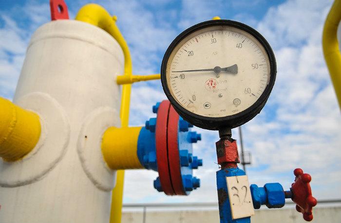 «Нафтогаз» рассчитал цену транзита российского газа на пять лет