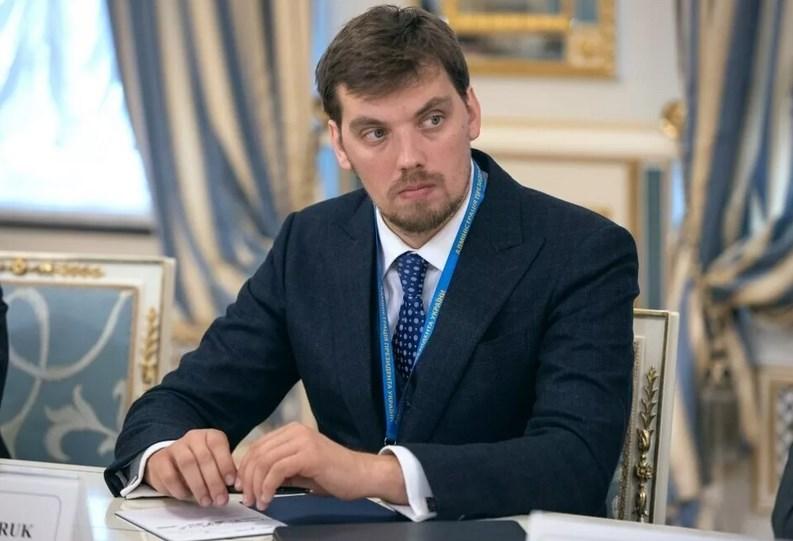 Украинский премьер рассказал, как бороться с «агрессором»
