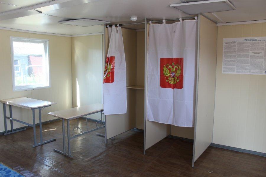 Стало известно предварительное количество депутатских мандатов у партий в Севастополе