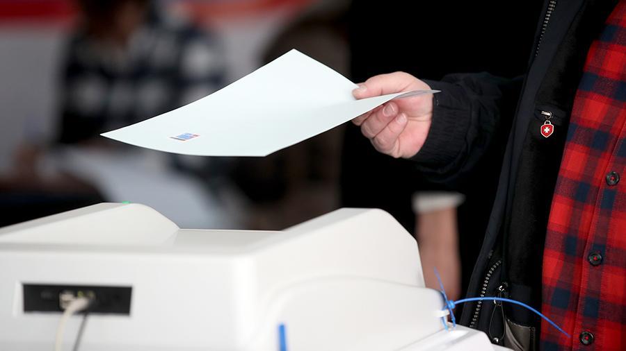 В Севастополе начался Единый день голосования