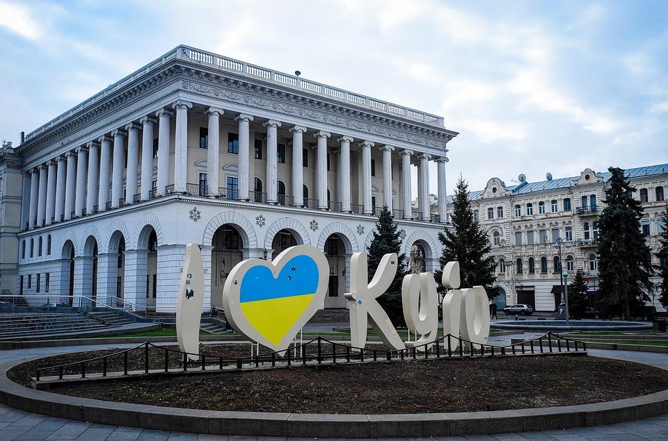 На Украине считают СНГ «клубом неудачников»